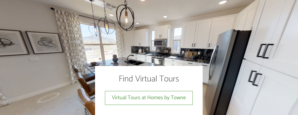 Homes by Town Virtual Tours