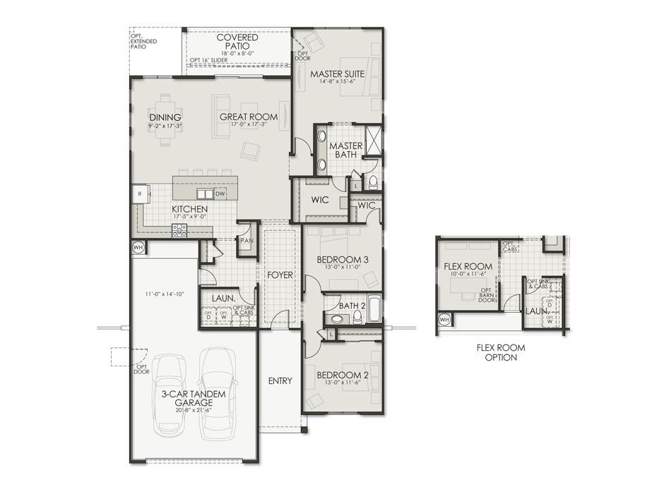Plan 1909 Floorplan Image