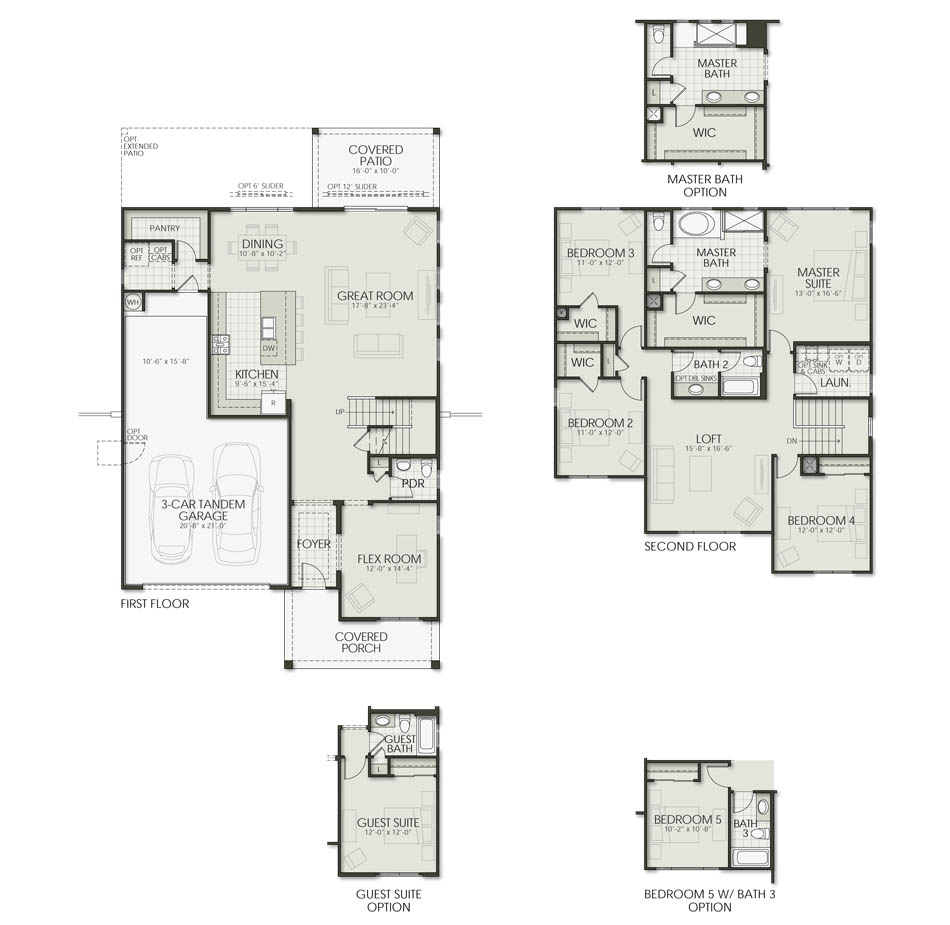 Plan 2908 Floorplan Image