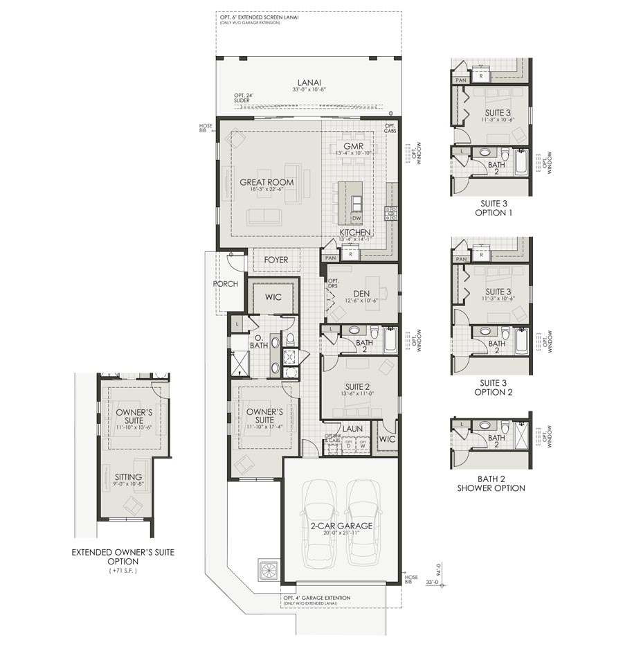 Beacon Floorplan Image