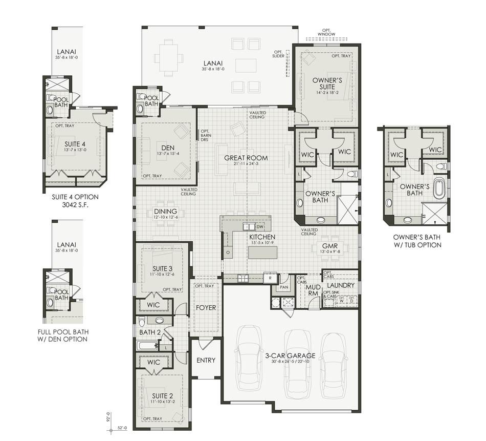 Fairlead Floorplan Image
