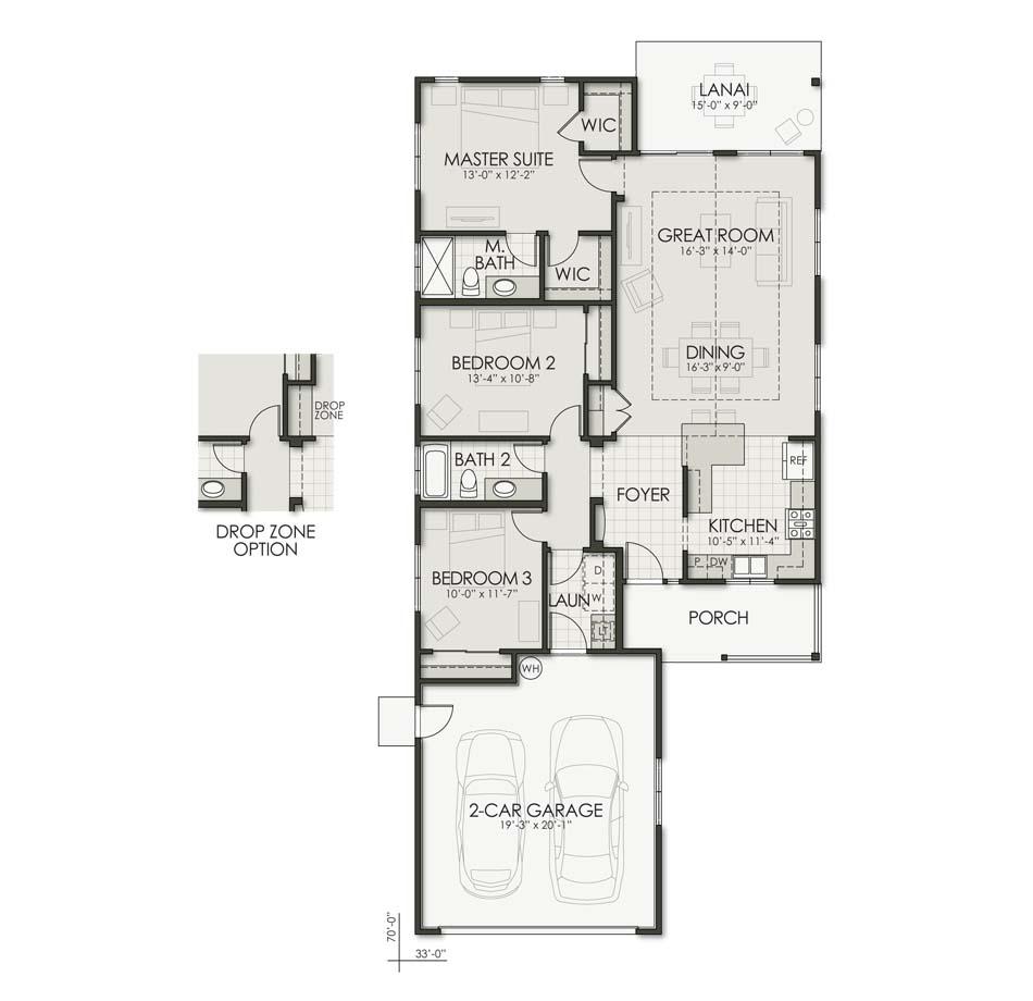 He'e (IK1) Floorplan Image