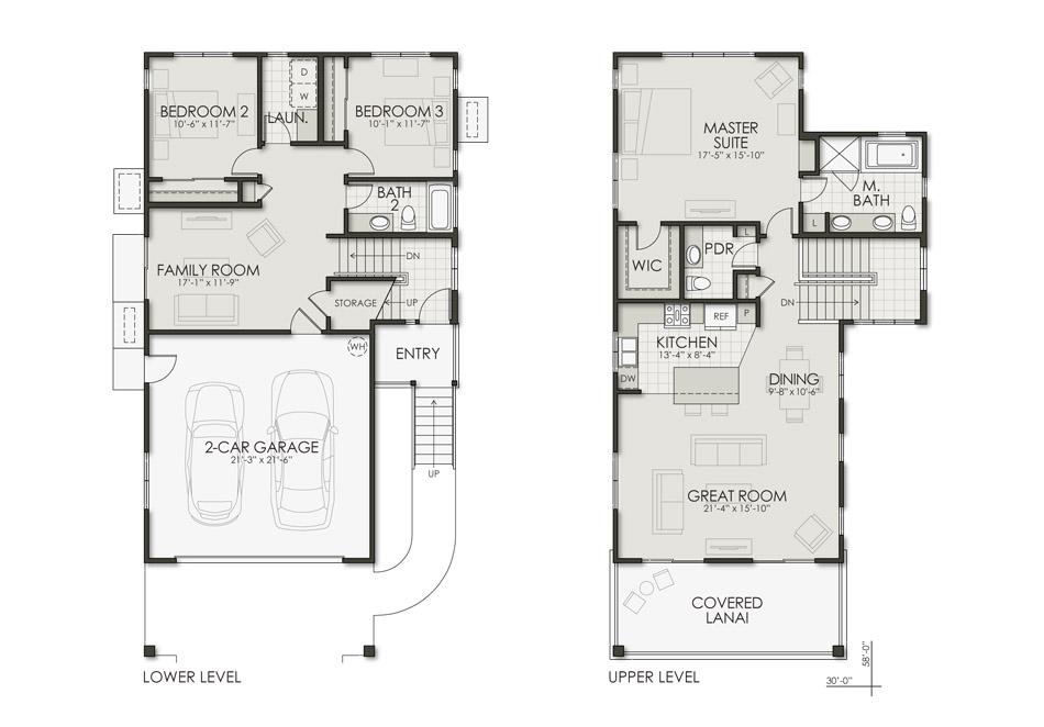 Banyan Floorplan Image