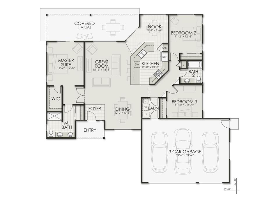 Kamani Floorplan Image